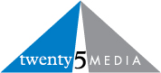 Logo - twenty5 Pty Ltd